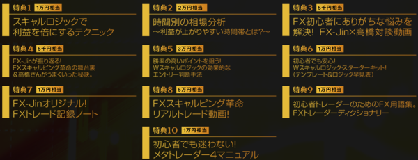FXスキャルピング革命・特典10全て.PNG